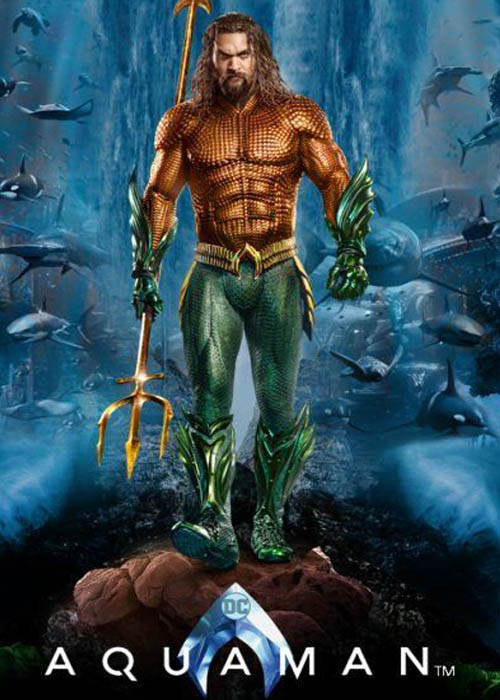 Aquaman Full Movie in Hindi Download Filmyhit 720p