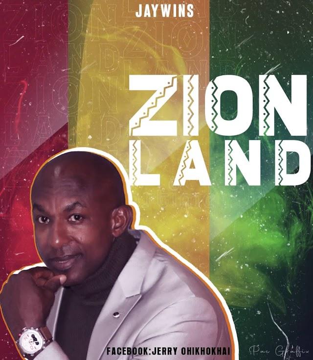 MUSIC: jaywins  - Zion Land
