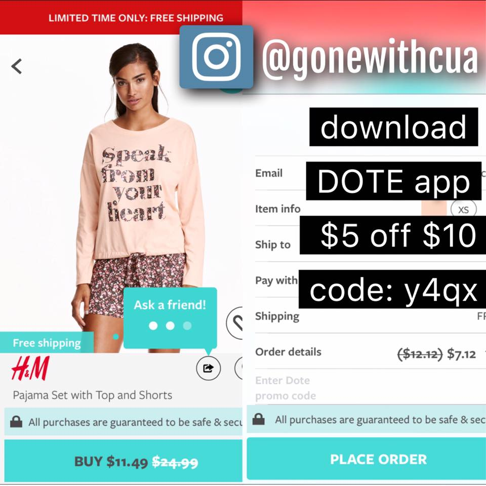 photo about H and M Printable Coupons called H and m price reduction code instore / Least complicated Cost savings