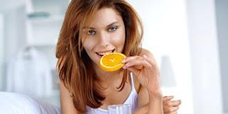 Makanan Sehat Penghilang Stress