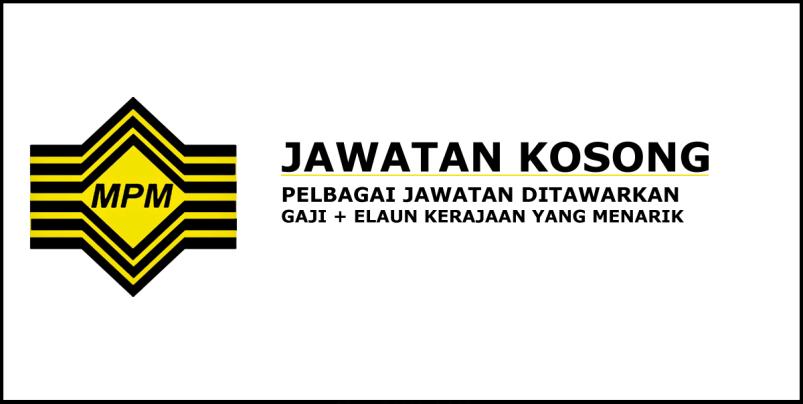 Jawatan Kerja Kosong Majlis Peperiksaan Malaysia (MPM) - 09 Jun 2020 logo www.ohjob.info www.findkerja.com www.terengganu11.com