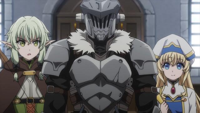 Goblin Slayer: Goblin's Crown revela nuevo tráiler