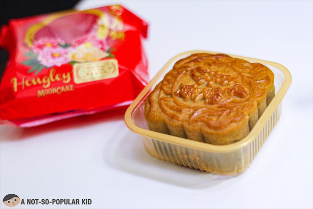 Hongley Mooncakes Philippines