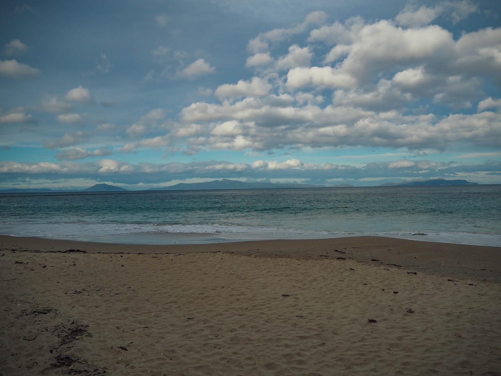 millingtons beach orford tasmania