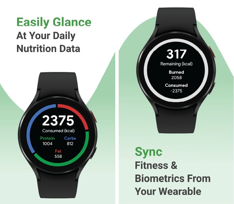 Cronometer Is Bringing Unprecedented Health Tracking to the New Galaxy Watch4 Series