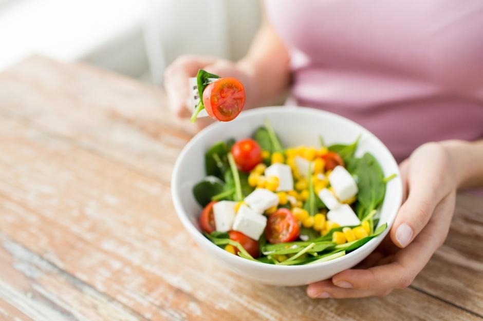 A Dieta da Noiva