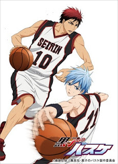 34439l - Kuroko no Basket S1-S2-S3 [75/75][Ova][Especiales][720p][Mega] - Anime Ligero [Descargas]