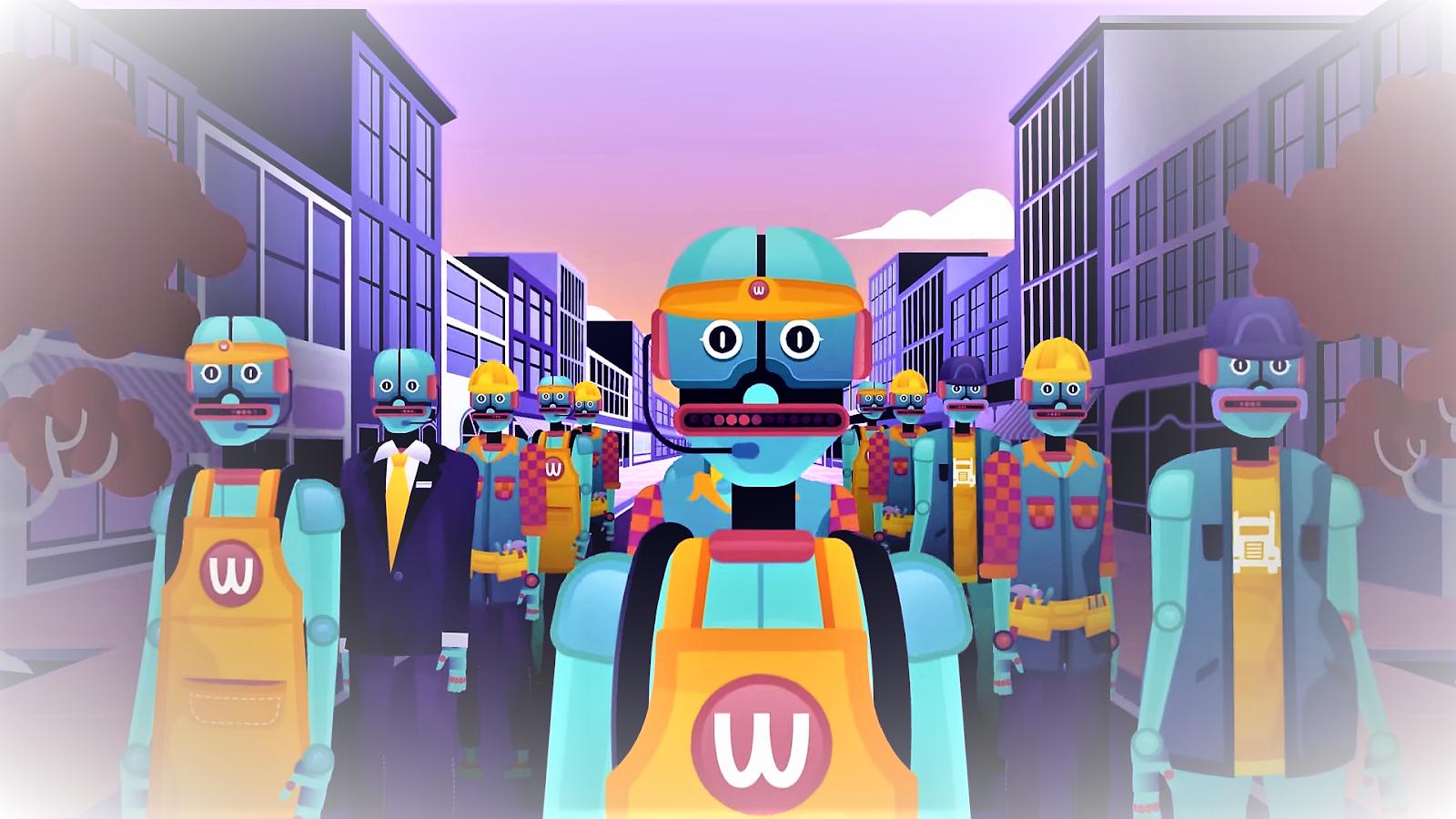 Will AI take away jobs? image.