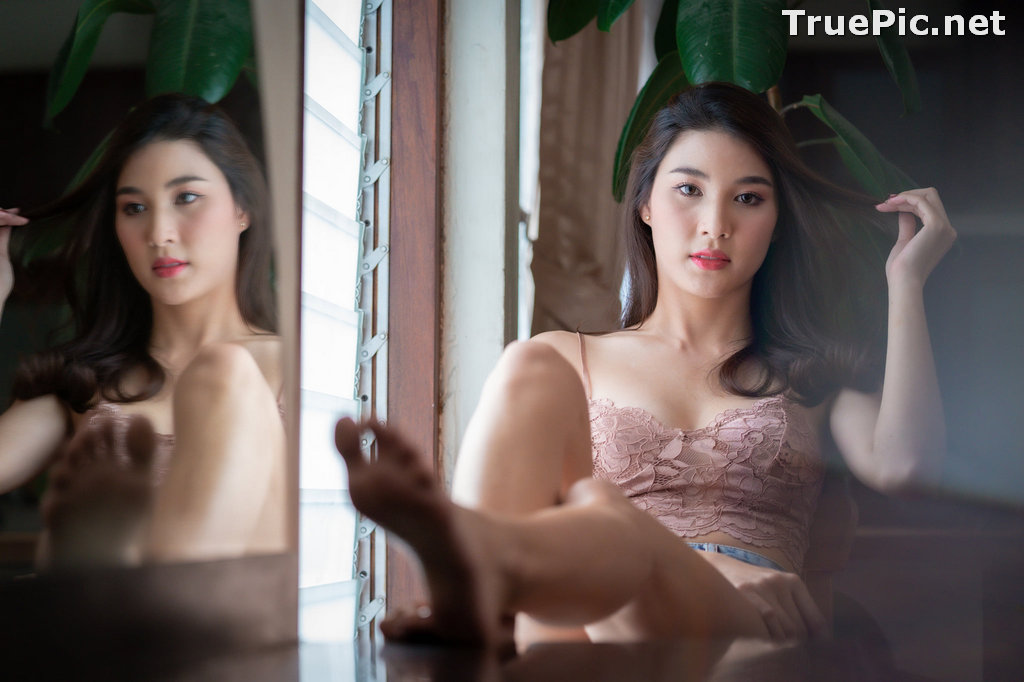 Image Thailand Model - Ness Natthakarn (น้องNess) - Beautiful Picture 2021 Collection - TruePic.net - Picture-88