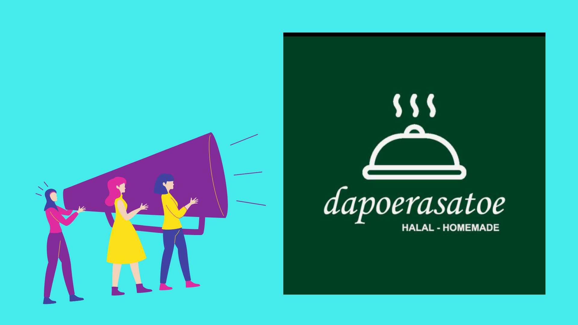 Logo Dapoerasatoe