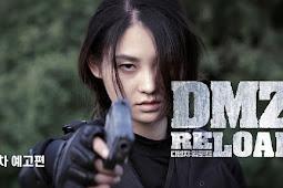 [DOWNLOAD Film] DMZ: Reload (2019) BluRay, 480p, 720p & 1080p