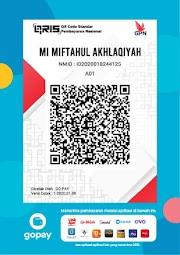 Sistem Pembayaran MI Miftahul Akhlaqiyah