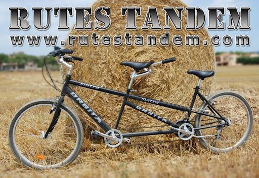 RUTES TANDEM