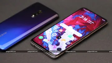 Realme X Hate-to-Wait Sale Today on Flipkart, Realme Online Store at 8pm: Price, Specifications