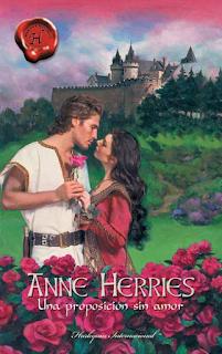 Anne Herries - Una Proposición Sin Amor