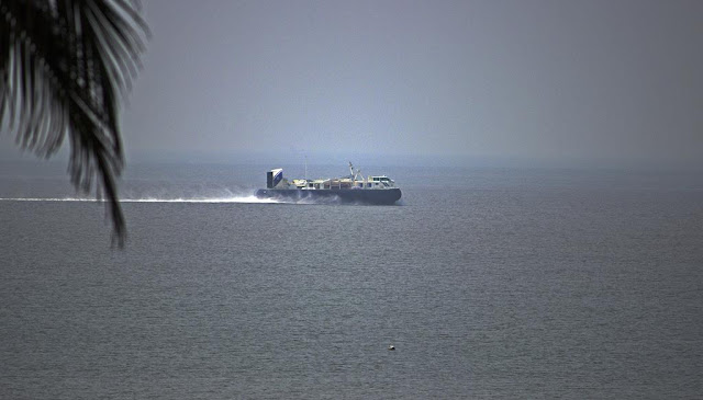 coast guard, boat, patrol, mumbai, coastline, gorai, beach, india,