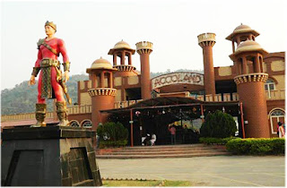Guwahati Tourist Attraction: Accoland