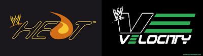 WWE Raw SmackDown Secondary Programs