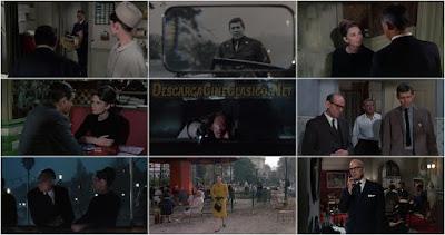 Charada (1963)(Charade) - cineclasicodcc - DESCARGACINECLASICO