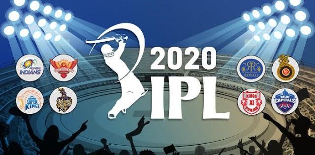 IPL 2020 Schedule Date | VIVO IPL 2020