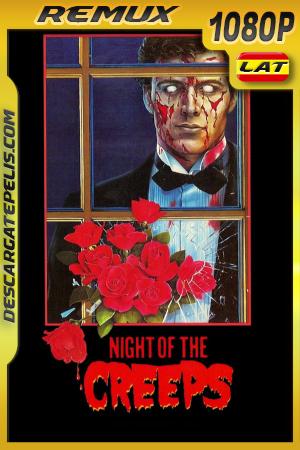 El Terror Llama a Su Puerta (1986) 1080P BDREMUX Latino – Ingles