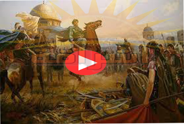 فتح القسطنطينية Conquest of Constantinople