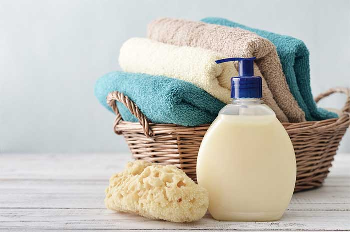 15 Liquid Castile Soap Uses