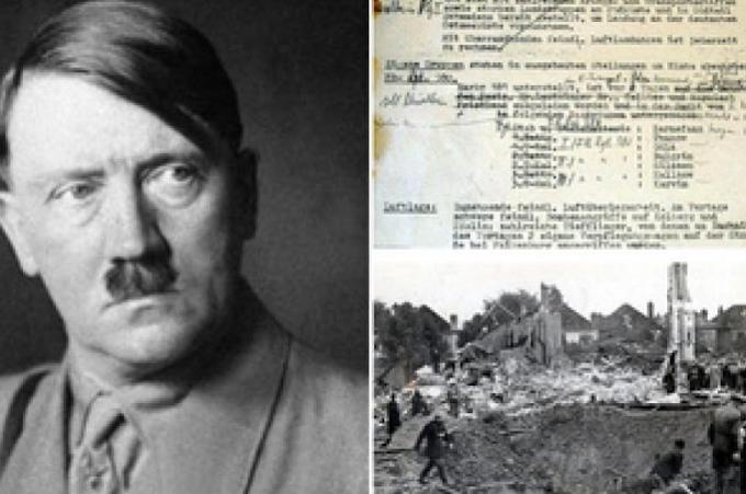 Aίνιγμα του Β΄ΠΠ: Γιατί ο Χίτλερ δεν επιτέθηκε ποτέ στην Ελβετία;