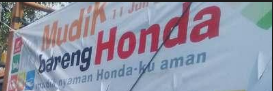 Info Pendaftaran Mudik Lebaran Bareng Honda 2016