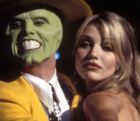The Cinefiles The Mask 1994
