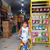 Ganhador da bicicleta do Supermercado Econômico recebeu o prêmio nesta sexta (29)