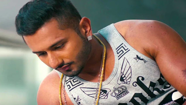 Bipolar Disorder se Jujhe Famous Rapper Honey Singh