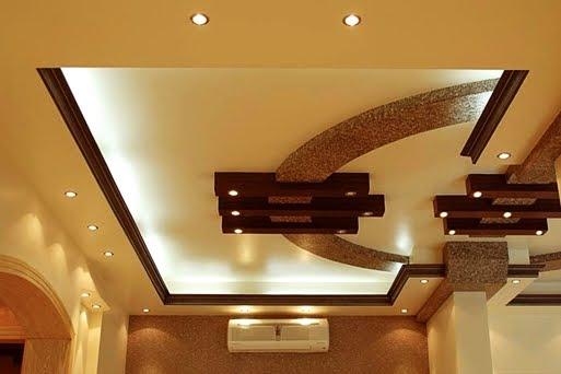 30 Model Plafon Untuk Ruang Tamu Minimalis Untuk Rumah