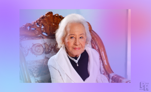 Anita Linda, The Philippine Cinema Icon