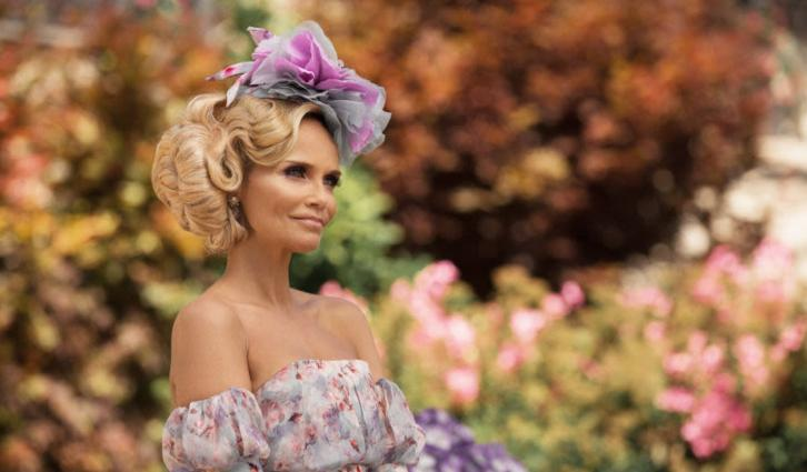 Trial & Error - Season 2 - Kristin Chenoweth to Star