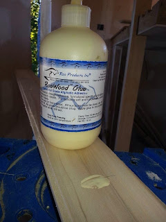 safe healthy 0 VOC wood glues