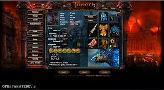 Titan Tanoth S1 Boss Romania,