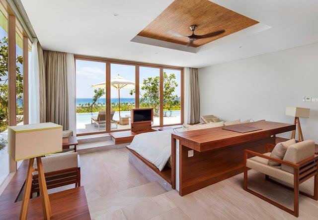 Villa 2 phòng ngủ FLC Quy Nhơn 03