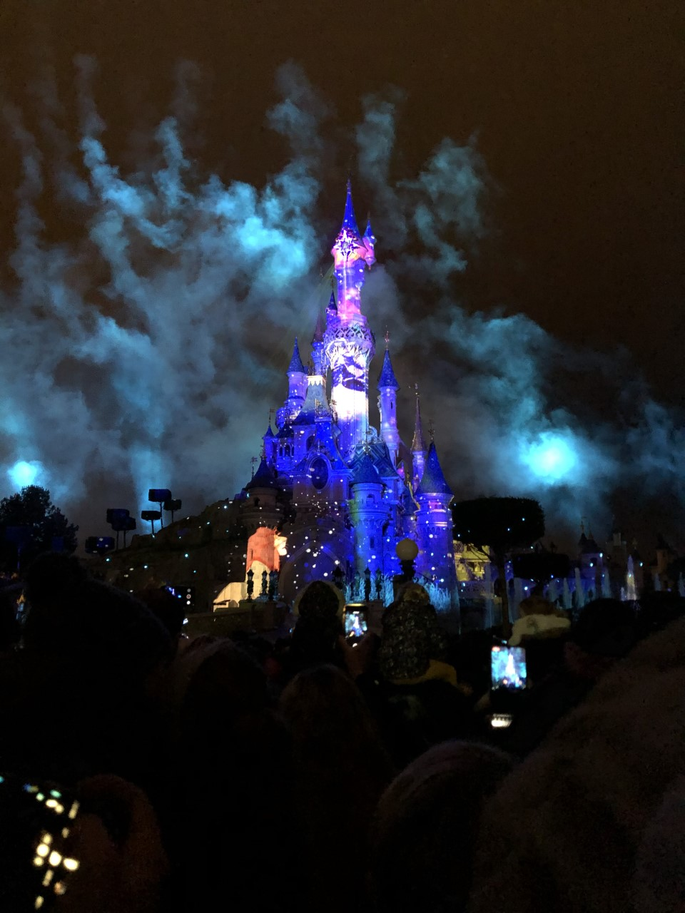 Celebrating Your Birthday as an Adult at Disneyland Paris