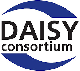 logo DAISY Consortium