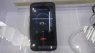 Smartphone 5G Pertama di Dunia Dengan Kecepatan Download 1Gbps!
