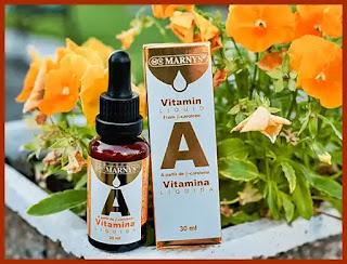 vitamina a beneficii pentru plasticitatea creierului