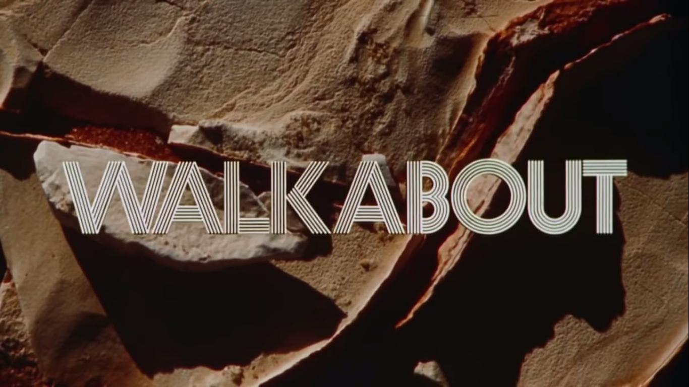 Walkabout (1971) – Adventure, Drama