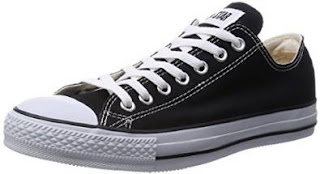 Converse All Star Ox Basse, Unisex Adults' Low-Top Sneakers £26.99 – £149.99 (Size)