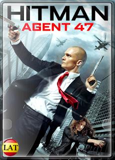 Hitman: Agente 47 (2015) DVDRIP LATINO