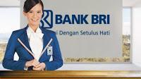 Bank BRI , karir Bank BRI , lowongan kerja Bank BRI , lowongan kerja terbaru 2019