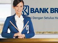 Bank BRI - Penerimaan Untuk Relationship Manager July 2019