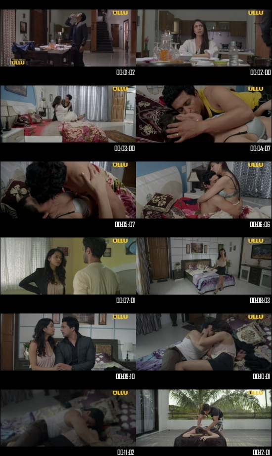 18+ The Anniversary Surprise 2019 Hindi Adult Web Series Complete 720p HDRip 500MB Download