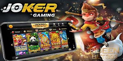 Judi Online Slot Joker123   Daftar Joker Gaming   Apk Slot Online Joker128   Situs Joker388