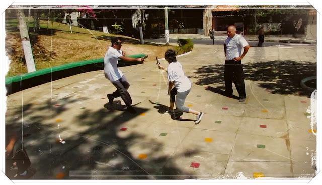 Kali MG - treinamento combate faca família